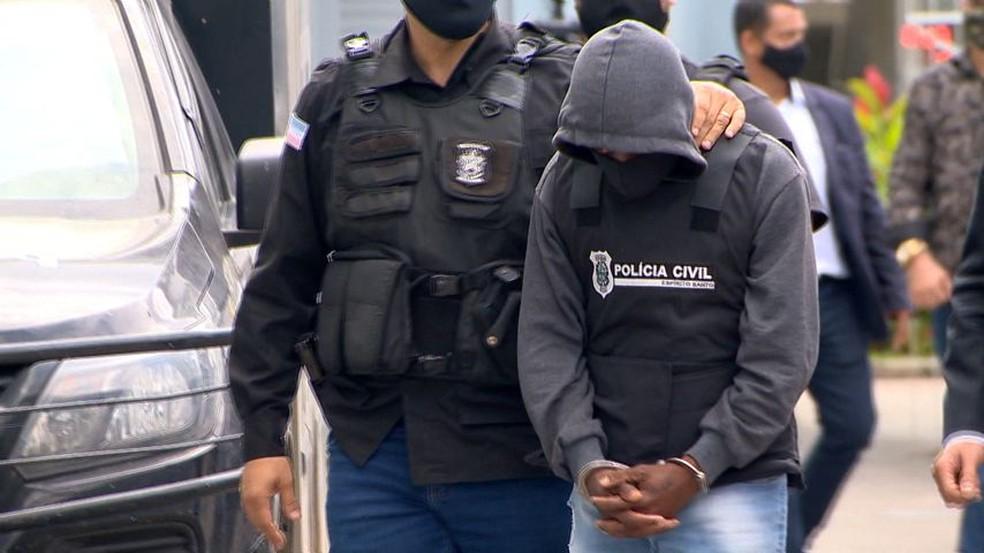 Tio que estuprou e engravidou menina de 10 anos no ES é condenado a 44 anos de prisão