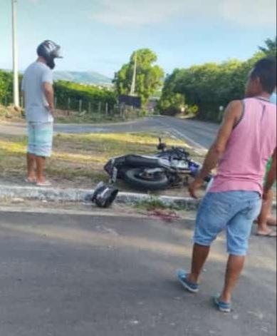 Jovem morre em acidente na rodovia que liga Nova Venécia a Vila Pavão