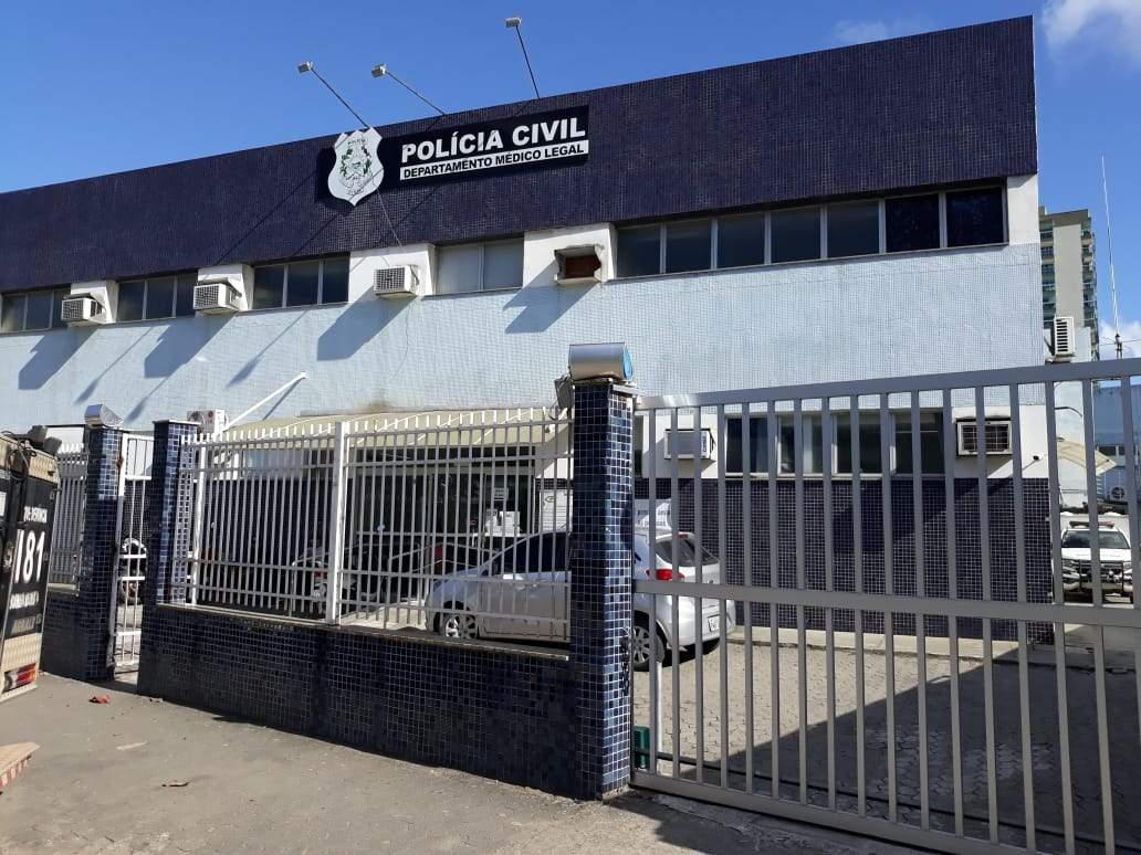 Pastor é assassinado com tiro em Itacibá, Cariacica