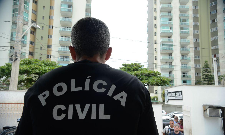 Caminhão com 220 quilos de cocaína é interceptado no Rio