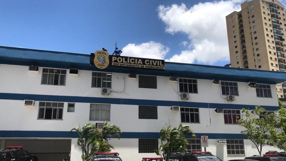 Polícia Civil conclui inquérito sobre chacina da Ilha Dr. Américo