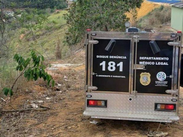 Cadáver é encontrado em São Gabriel da Palha, após denúncia anônima