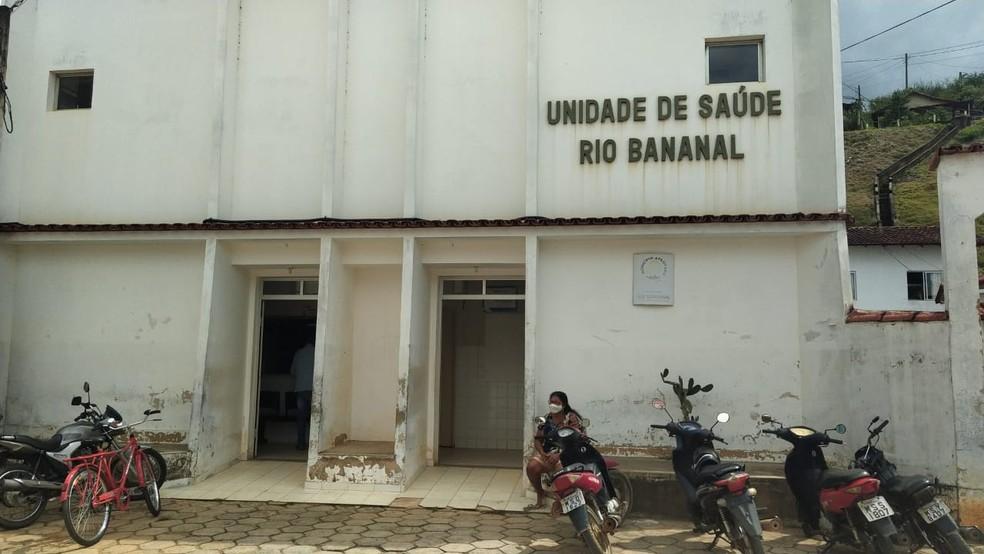 Criança de 9 anos desligou relógio de sede de vacinação de Rio Bananal, diz delegado