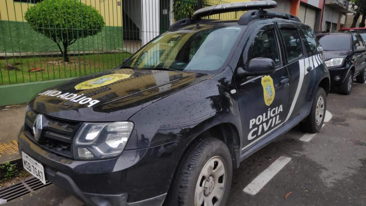 Polícia prende suspeito de estuprar criança de 10 anos em São Mateus