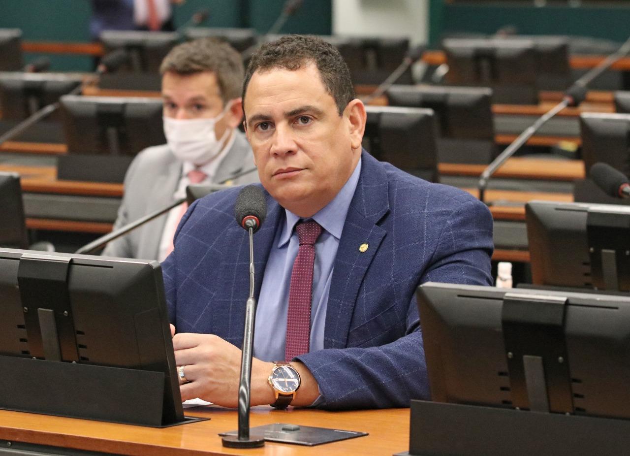 Da Vitória afirma que Nova Lei do Gás vai estimular investimentos e gerar empregos no País