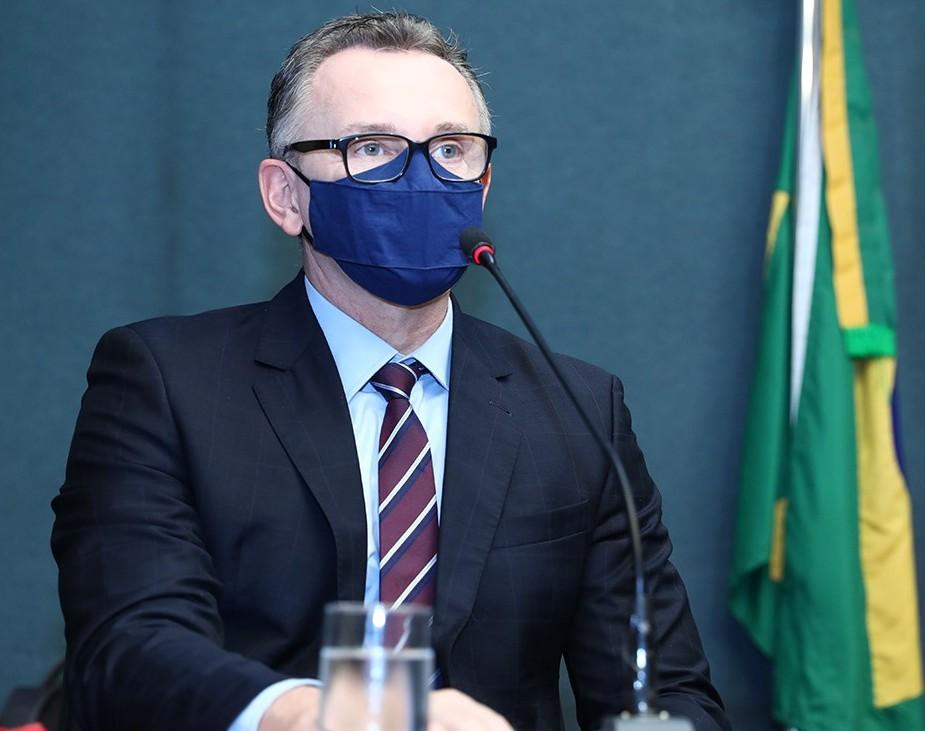 Covid-19: Indicação de Majeski estabelece testagem em escolas com casos confirmados de contaminação