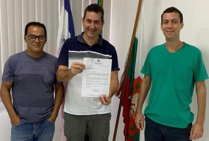 Jailson anuncia academia popular para Águas Claras