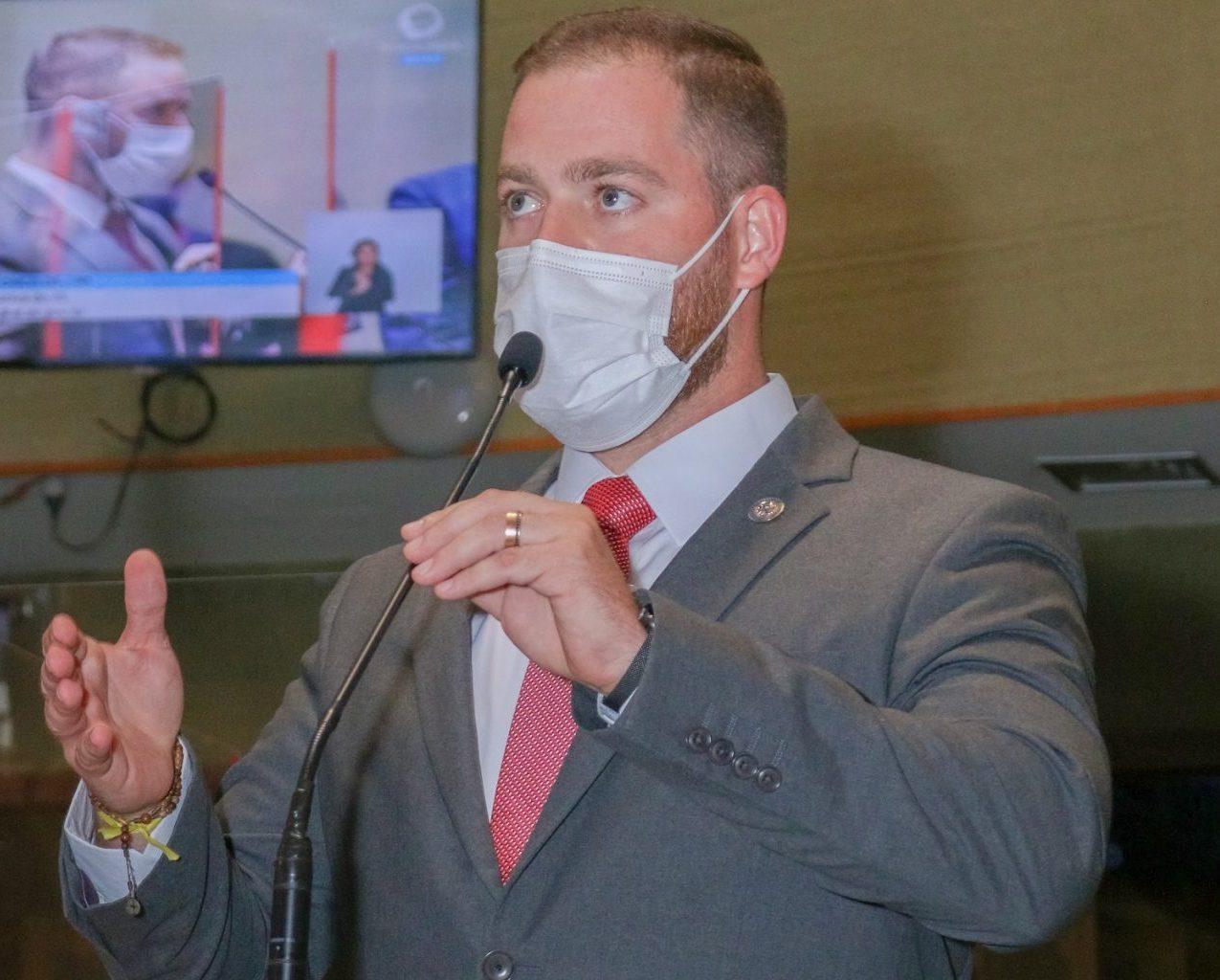 Projeto de Lei do deputado Renzo Vasconcelos propõe auxílio emergencial para setor de eventos