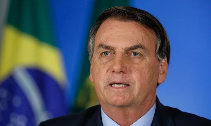 Bolsonaro confirma visita ao Espírito Santo em novembro