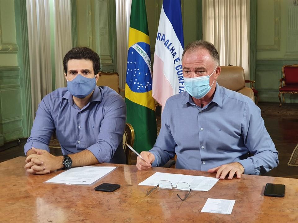 Governo do Estado autoriza início das obras do Trevo de Carapina