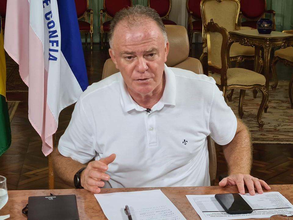 Governo do Estado autoriza retomada da obra do Contorno de Jacaraípe, na Serra