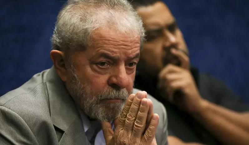 Ministro Fachin anula condenações de Lula, que volta a ficar elegível