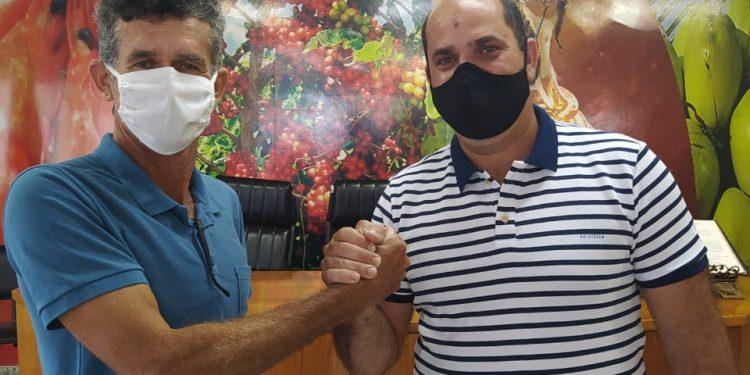Major Malacarne é pré-candidato a prefeito em São Domingos do Norte pelo PR