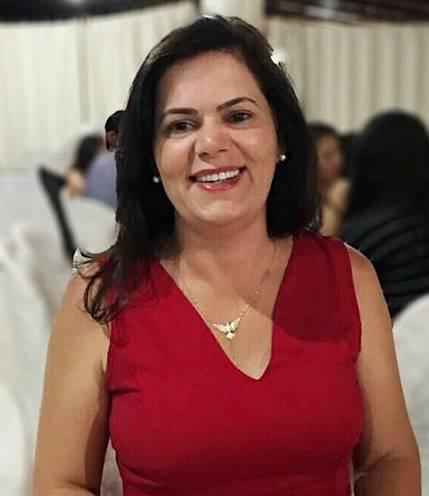 Cidadania confirma Merinha Comper como pré-candidata a prefeita em SDN
