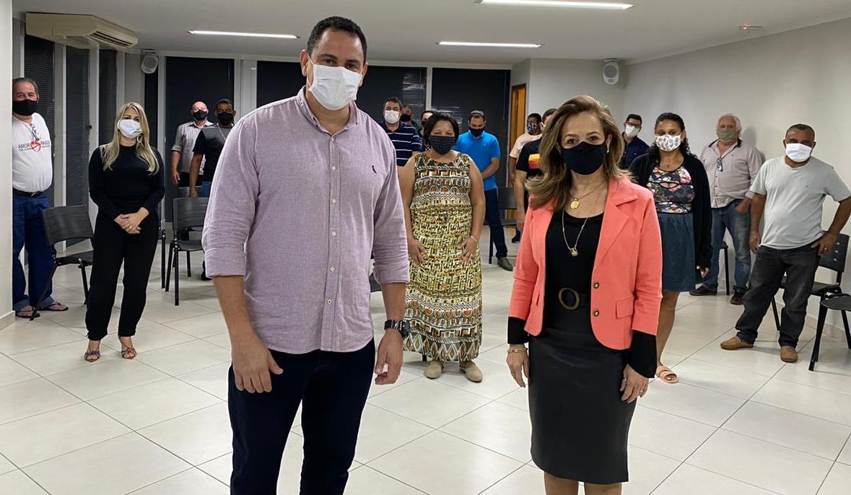 Cidadania confirma pré-candidatura da Professora Maricelis em Colatina
