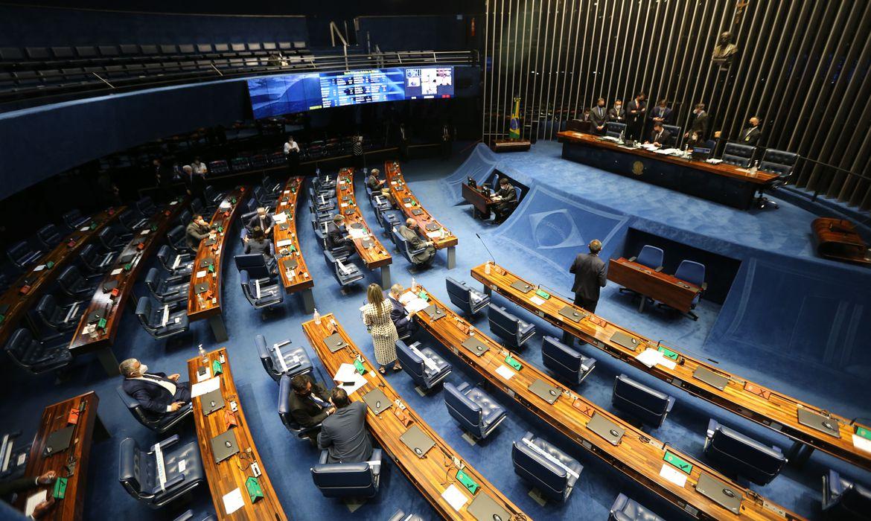 Senado aprova em segundo turno PEC Emergencial