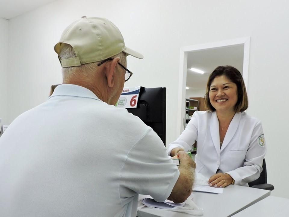 Farmácia Cidadã de Guaçuí completa um ano de funcionamento