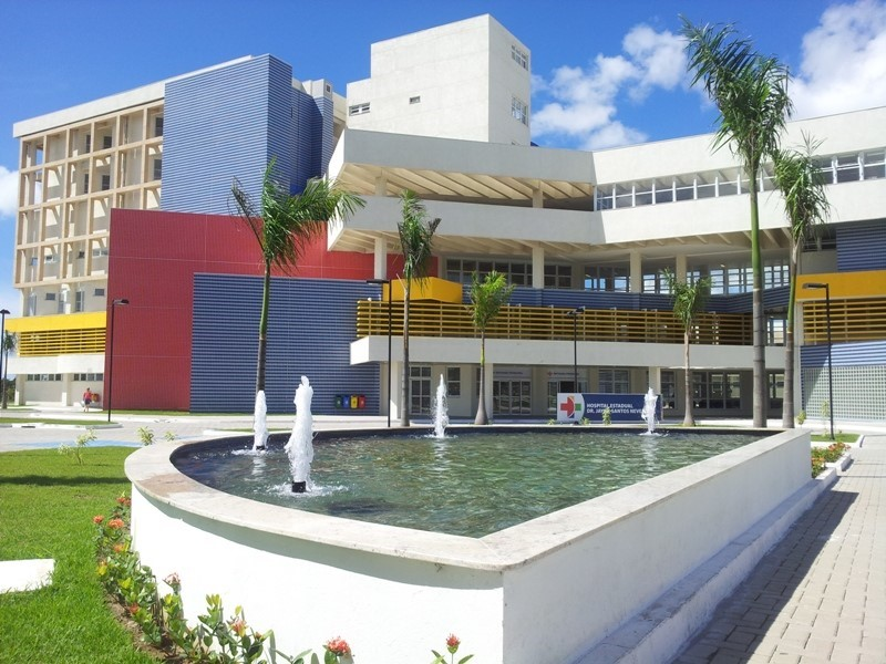 Hospital Estadual Dr. Jayme Santos Neves lança Edital para Residência Médica 2021