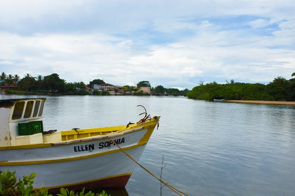 Agerh entrega Plano de Recursos Hídricos e Enquadramento das bacias dos rios Riacho, Piraquê-Açu, Reis Magos e Jacaraípe