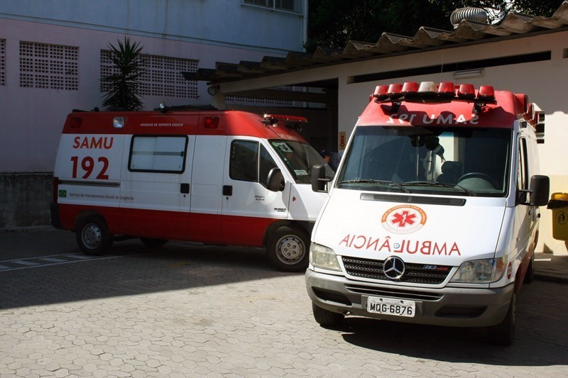 SAMU para todos será expandido para mais municípios da região norte de saúde