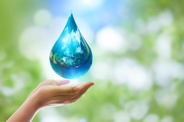 Governo do Estado realiza evento virtual em celebração ao Dia Mundial da Água