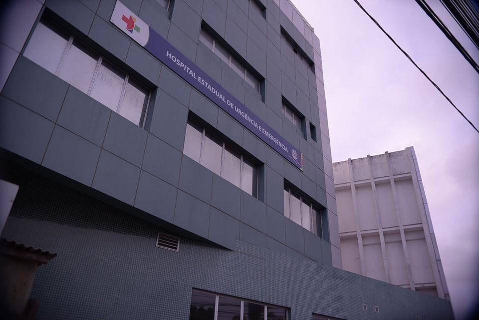 Hospital Estadual de Urgência e Emergência 'São Lucas' mantém certificação de qualidade assistencial da ONA 2