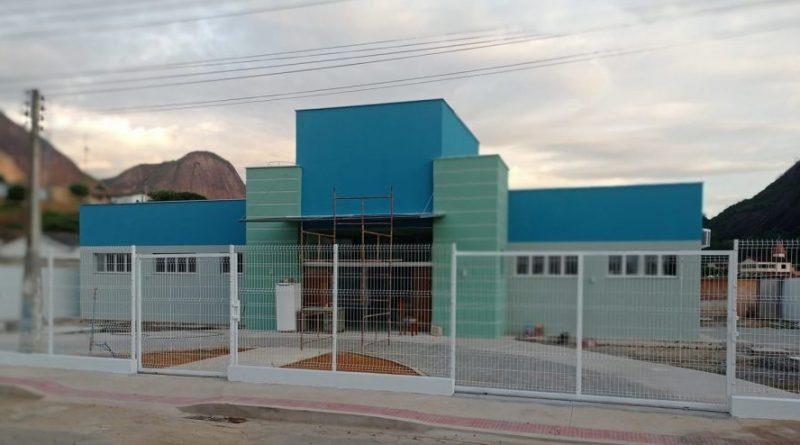 Nova Unidade de Saúde de Laginha começa a funcionar hoje (11)