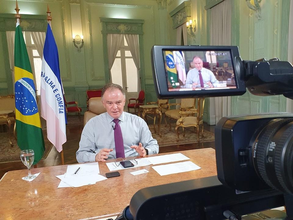 Governo do Estado anuncia expansão do Samu 192 em municípios da região sul