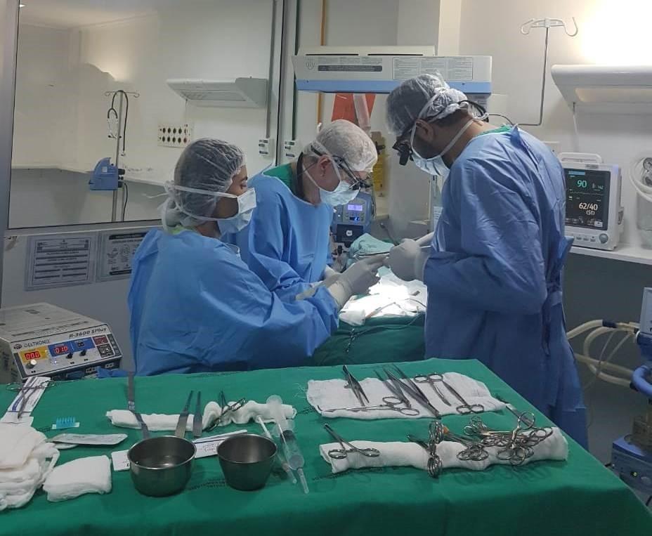 Governo do Estado publica promoção de mais de 1.000 profissionais da Saúde