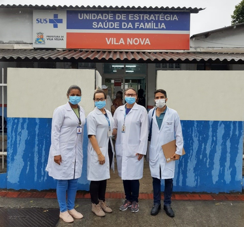 Sesa inicia ação prioritária de supervisão relacionada às Boas Práticas de Vacinação