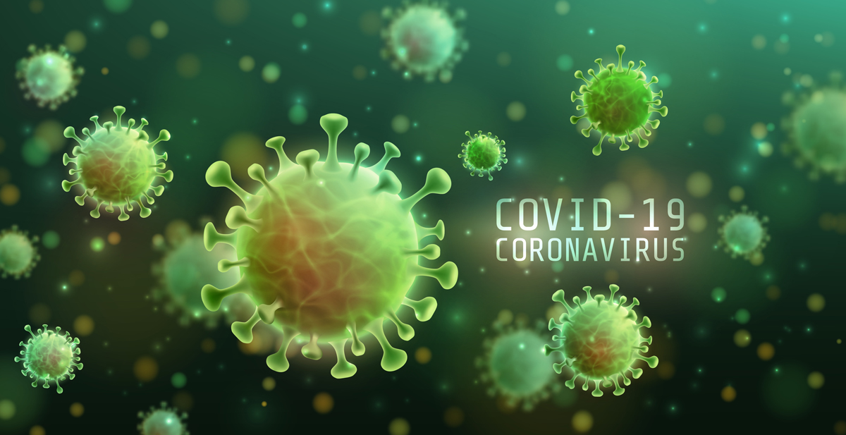 Número de casos de novo coronavírus no ES chega a 40