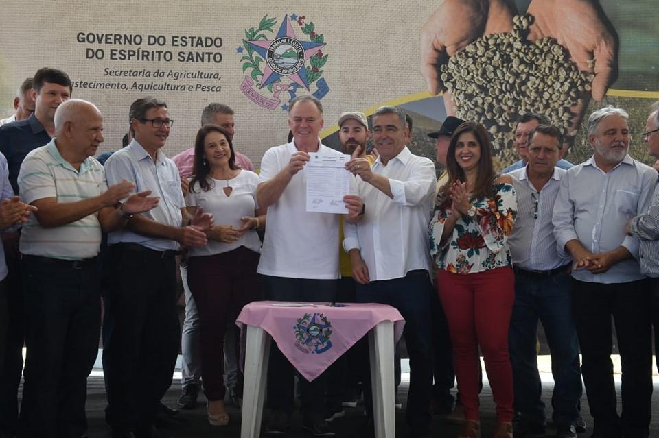 Governo do Estado anuncia mais de R$ 35 milhões em investimentos para municípios