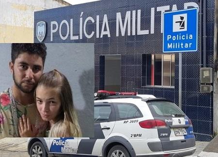 Policiais prende mandante e executores de casal em Vila Pavão