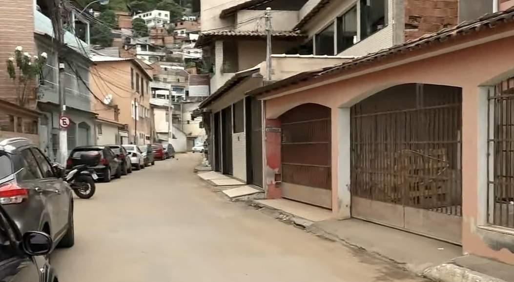 Filho de delegado é morto a tiros em Vila Velha; tio é o principal suspeito