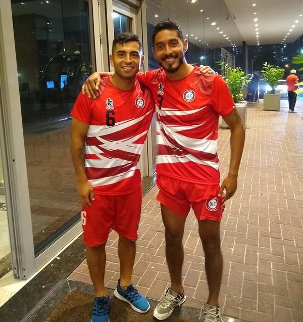 Fluminense e Unión La Calera jogam amanhã pela Copa Sul-Americana