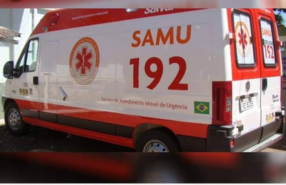 Samu 192 atende mais de 600 mil chamados em 2019