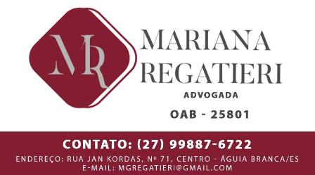 Mariana Regatieri